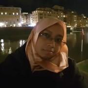 Siti Farishah, Singapore